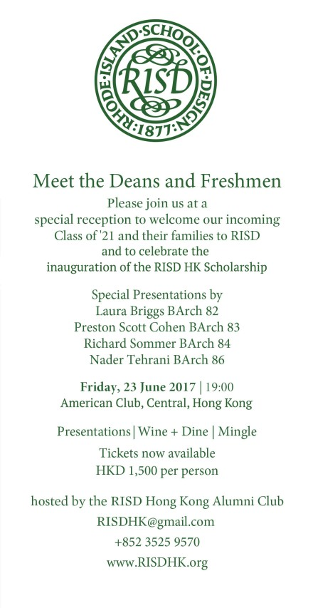 20170623_Meet the Deans & Freshmen